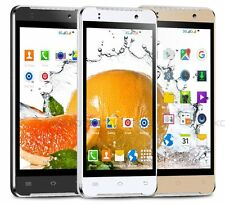 """XGODY 4.5"""" Unlocked Android 5.1 Smartphone 3G GSM Cell Phone Quad Core 5MP GPS"""