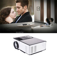 1080p Mini Wifi Projector Mobile Phone Projector Home LED Projector Android 4.0