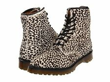 67% off NEW DR MARTENS 1460 White Topos Boots size 13, 14  retail $270