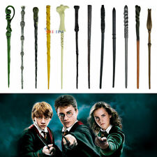 Harry Potter Magical Wand Replica Snape Sirius Halloween Cosplay In Box