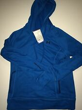 NWT Women's Under Armour Conversion French Terry Hoodie