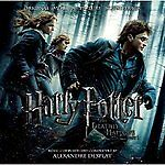 HARRY POTTER & THE DEATHLY HALLOWS PART 1, SEALED US 27 TRACK CD ALBUM FROM 2010