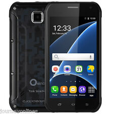 """Oeina Tank S6 Android 5.1 5.0"""" 3G Smartphone MTK6580 1.3GHz Quad Core 512MB+8GB"""
