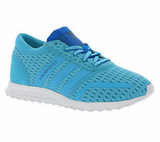 NEW adidas Originals Los Angeles Shoes Women's Sneakers Sneakers Blue S75741