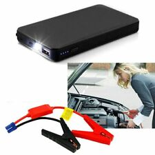 12V 20000mAh Multi-Function Car Jump Starter Power Booster Battery Charger FO9