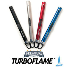 Turboflame Turbostik Stick Jet Flame Gas Lighter Windproof Gadget - Multi List