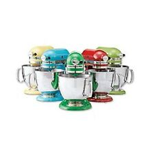 Kitchenaid Artisan Stand KSM150 Mixer 5qt 325watt NEW - PICK COLOR