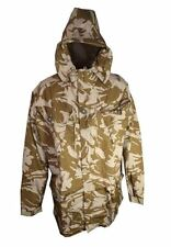 New British Army Desert DPM Camo SAS Parka ( Choice of Size ) Military Surplus