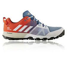 Adidas Kanadia 8 Mens Trail Running Road Sports Shoes Trainers Sneakers Pumps