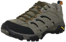 MERRELL MENS HIKING TRAIL  SHOES MOAB VENTILATOR NEW ALL SIZES FREE SHIP