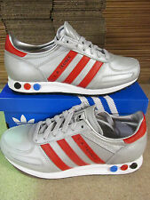 Adidas Originals LA Trainer Mens AQ4568 Trainers Sneakers Shoes