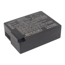 Replacement Battery For PANASONIC DMW-BLC12