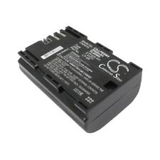 Replacement Battery For CANON 5DMarkIII 2000mAh