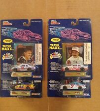 1994/1995 1/64 Racing Champions To The Maxx NASCAR Various Drivers