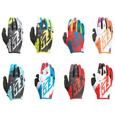 Fly Racing Kinetic MX Motocross Offroad Gloves