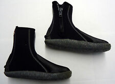 XS Scuba - Neoprene - Boots - 7mm Titanium Deluxe - Scuba and Snorkel Diving