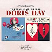 (RARE) Doris Day- You're My Thrill / Young At Heart [ CD ]
