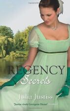 Regency Secrets (Mills & Boon Special Releases - The Regency Collection 2011) (