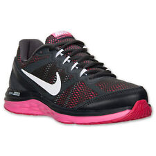 Nike - DUAL FUSION RUN 3 Womens Shoes (NEW) Size 8 - GYM ATHLETIC Free Shipping
