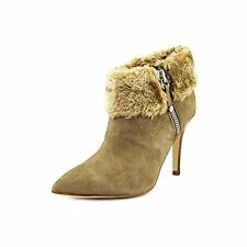 Marc Fisher Cahoot 2 Faux Suede Ankle Boot
