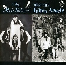 MAD HATTERS FALLEN ANGELS - MAD HATTERS MEET THE FALLEN ANGELS NEW CD