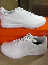 Nike Lunar Mont Royal Mens Golf Shoes 652530 102 Sneakers Trainers