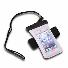 Waterproof Case Armband Strap Bag Pouch For Apple iPhone 5 5th 5G Gen