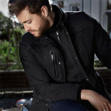 KNOX All Sports Waterproof Jacket Black