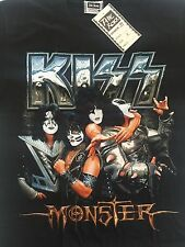 KISS - MONSTER NEW ROCK T Shirt