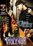 Lot#260 Random Acts of Violence - 2 G's & A Key (DVD, Double Feature) - New