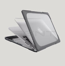 """EGNT Rubberized Hard Case For Apple MacBook Pro Air 11""""13"""" inch COVER SLEEVE BAG"""