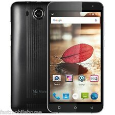 Mpie S15 3G Phablet 6.0 inch Android 5.1 MTK6580 Quad Core 1.3GHz 512MB/8GB