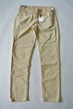 Gap Women Maternity Demi Panel Always Skinny Cords Corduroys Pants NwT 12L