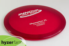 Innova Champion TL *pick your weight & color* Hyzer Farm disc golf driver