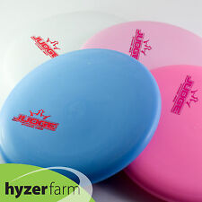 Dynamic BLEND JUDGE Corner Bar Stamp *pick weight & color* Hyzer Farm disc golf