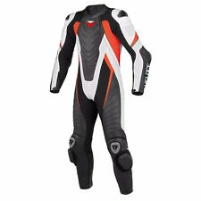 New VELOCE B17 motorbike / Motorcycle Racing Leather Suit - One Piece Suit