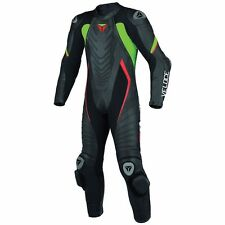 New VELOCE B20 motorbike / Motorcycle Racing Leather Suit - One Piece Suit