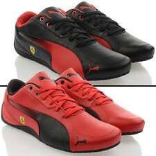 New Shoes PUMA DRIFT CAT 5 SF Ferrari Mens Shoes Trainers Sneakers Leisure