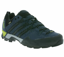 adidas Terrex Scope GORE-TEX Men's Shoes Outdoor Hiking shoes Blue BB0785
