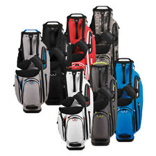 New TaylorMade Golf Flextech Carry Bag 5 WAY TOP FULL LENGTH DIVIDERS Pick Color