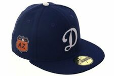 Official MLB 2017 Spring Training Los Angeles Dodgers New Era 59FIFTY Fitted Hat