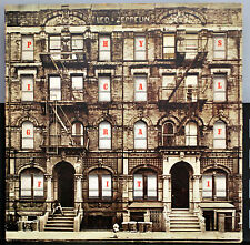LED ZEPPELIN~PHYSICAL GRAFFITI~1975 SWAN SONG (SS-2-200) *BLUES ROCK*