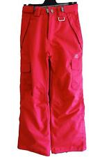 Rip Curl MONDO SNOW PANT Kids Junior Girls Snowboard Ski Mountain Pant - Pink