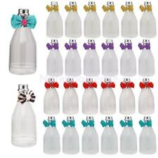 12pcs Champagne Bottles Candy Boxes Girl Boy Baby Shower Favors Party Decoration