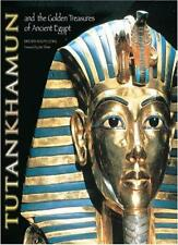 Tutankhamun and the Hidden Treasures of Ancient Egypt (Star Fire Guide) By Bren