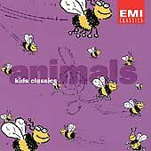 Kid's Classics: Animals (CD, EMI) Flight Bumble-Bee - Peter & the Wolf, Carnival