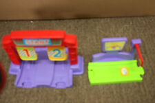 VTECH toot toot drivers spare track - start & finish points