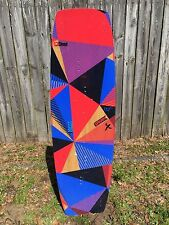 2015 Best Spark Kiteboard 132x40, Kitesurfing, Board, Only, w/ fins and handle