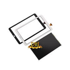 For Samsung Galaxy Tab E 9.6 WiFi T560 T567V Assembly LCD Display + Touch Screen