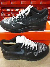 Nike Womens Air Max 1 Ultra Flyknit Running Trainers 859517 001 Sneakers Shoes